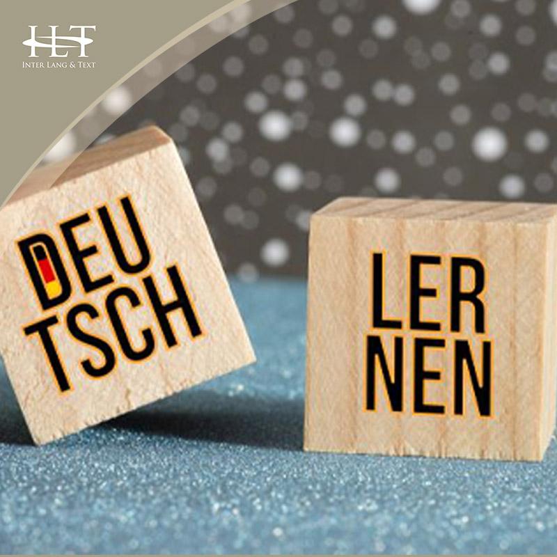 Kurs języka niemieckiego, nauka języków obcych