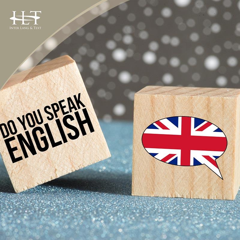 Kursy języka angielskiego, nauka języków obcych