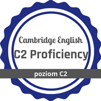 Egzamin C2 Proficiency